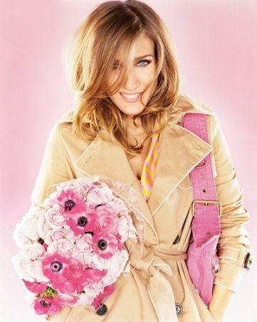 Carrie B