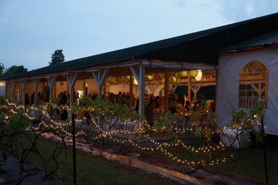 Possible wedding/reception venue: Creekside Plantation
