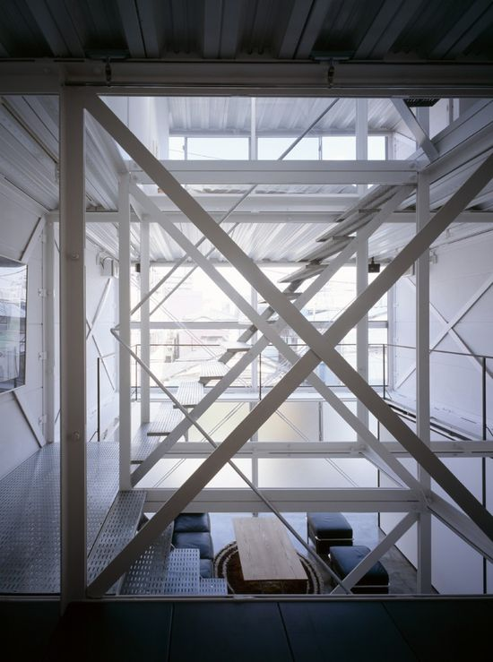 11 Boxes / Keiji Ashizawa Design