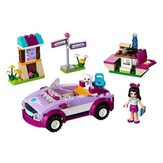 LEGO - Emmas Sport Car
