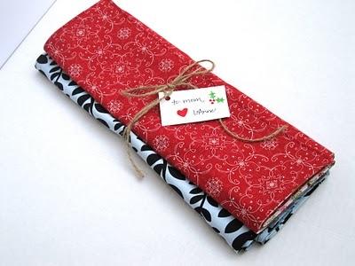 handmade gift idea!