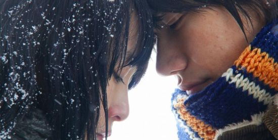 Norwegian Wood - The Movie. I MUST see this!
