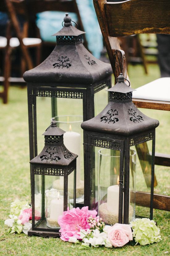 Lanterns lanterns lanterns