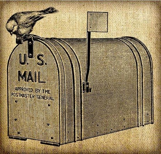 Mailbox art