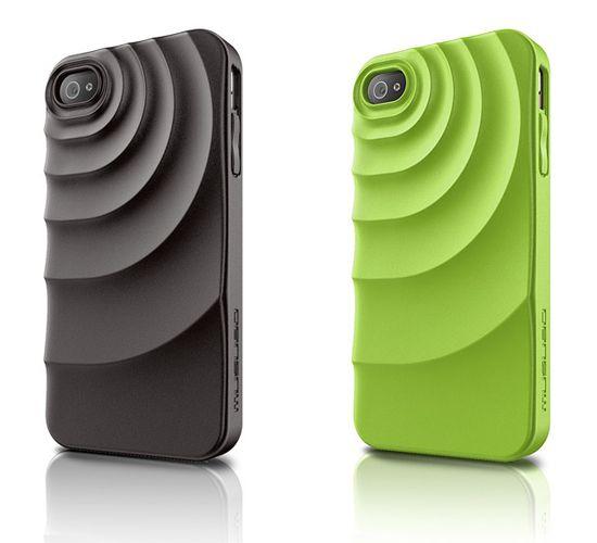 Musubo Ripple Case iPhone 4