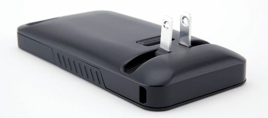 JuiceTank – iPhone Case & Charger in One #SoCool