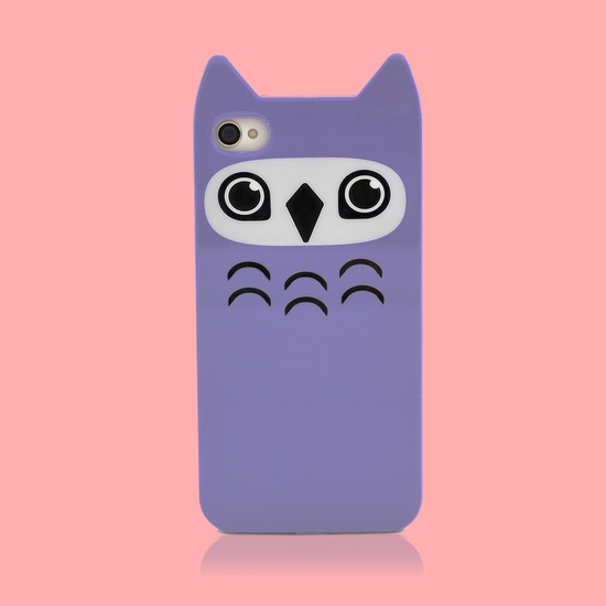 iPhone Owl Case