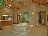 Celebrity Luxury Home Bathrooms