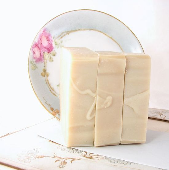 Honeybush Jojoba mild natural soap fragrance by SierraShadowSoapCo, $5.00
