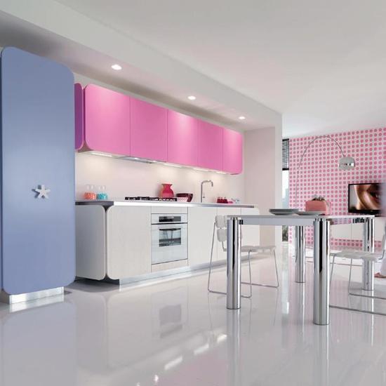Kitchen. #interior design #decor