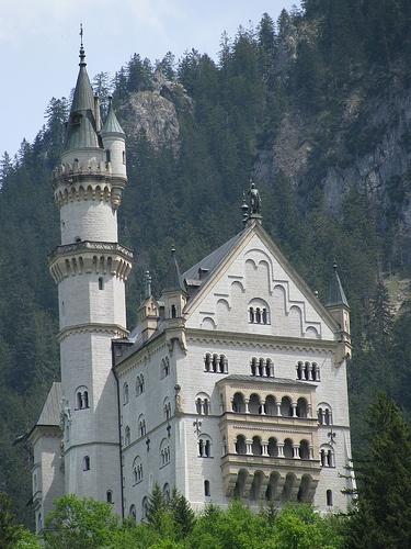 Neuschwanstein Castle*-*.