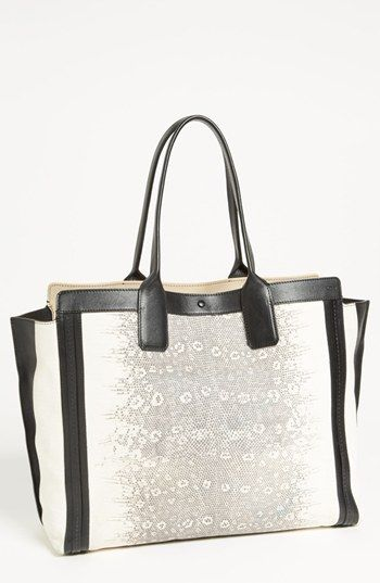Swoon! Chloé Alison Tote.