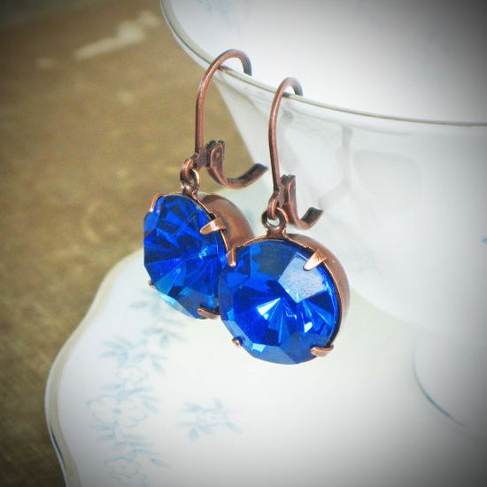 Copper and Cobalt. $29.00