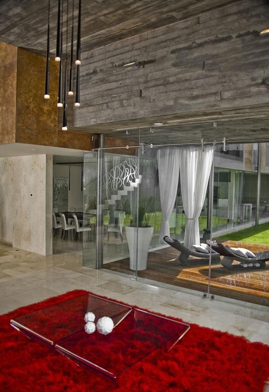 Taller5 Arquitectos: Ita House