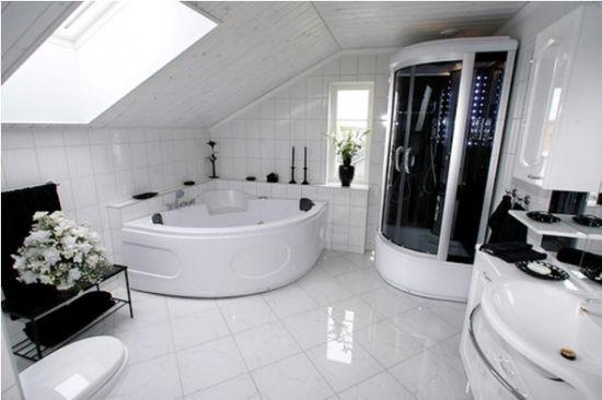 Modern Bathroom Design Inspiration