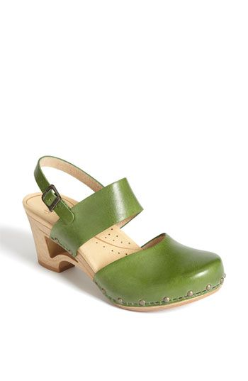 Dansko Thea Sandal available at #Nordstrom
