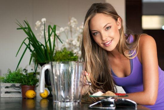 10 Superfoods for More Energy