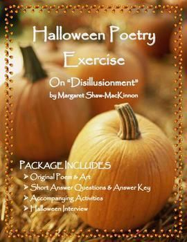 Halloween Poetry #Workout #physical exercise #exercise #Workout Exercises #physical exertion