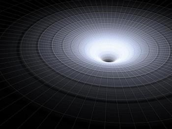 Physicists Create BlackMax To Search For Extra Dimensions In The Universe
