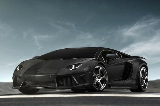carbon aventador limited edition