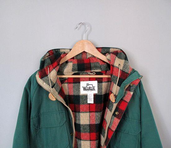 I love coats