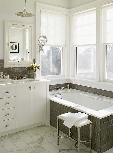 Inspiring Bathrooms
