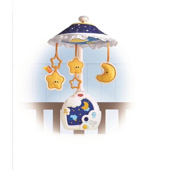 "Tiny Love Starry Night Mobile Soother Night Light - Tiny Love - Babies ""R"" Us"
