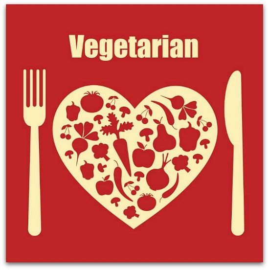 FEATURED ON Live it up at the Healthy, Happy, Green & Natural Hop:' Healthy Eating Tips for Vegetarians from yourmedguide