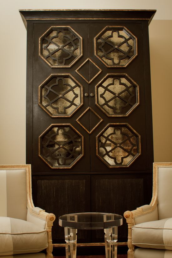 Amy Howard Home Furniture #diy #antiquemirror