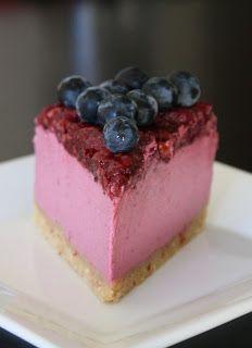 Sweetly Raw: Sweetly Raw vegan dessert recipes!