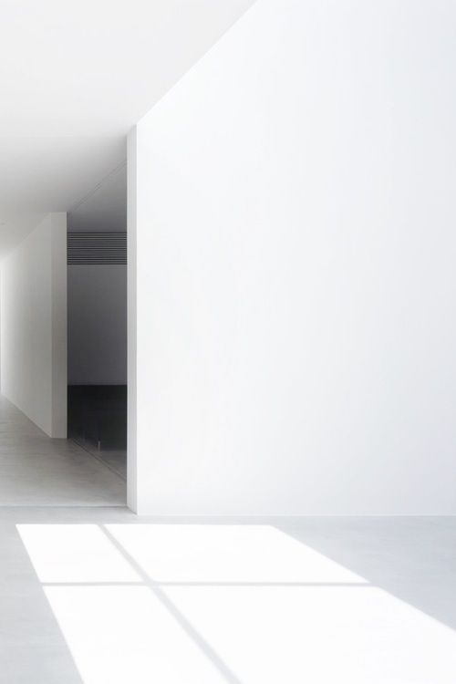 #minimalism #interior design #white