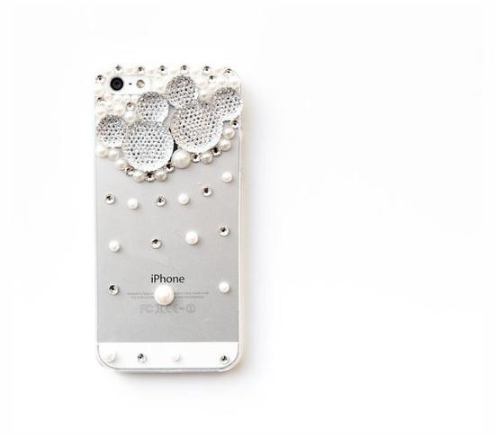 Mickey iPhone 5 case Disney - Cute!!