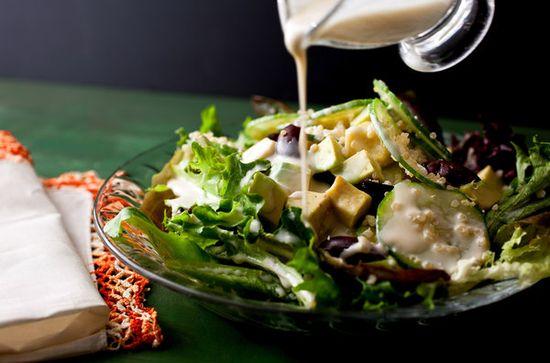 Quinoa Salad With Avocado and Kalamata Olives by Martha Rose Shulman, nytimes #Salad #Quinoa
