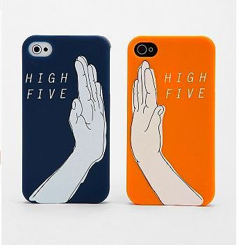 high five phone cases