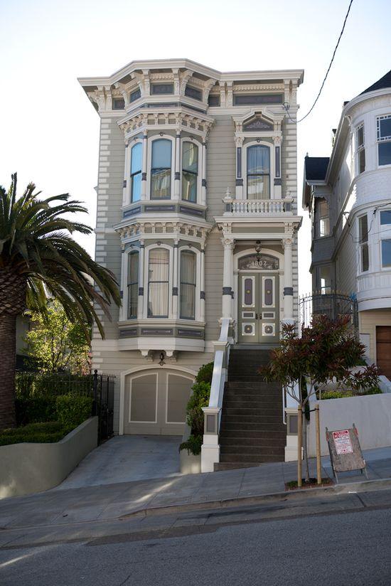 Oh yes San Francisco!