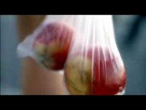 Funny AD ~ Jockey VERY CREATIVE - YouTube