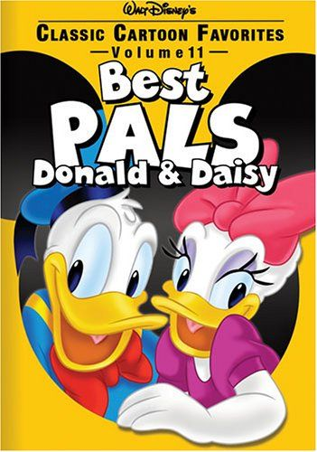 Classic Cartoon Favorites – Best Pals – Donald « Library User Group