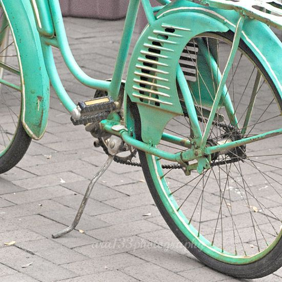 Different Bicycles. Find more on findgoodstoday.co...