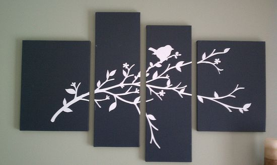 DIY wall art love this!