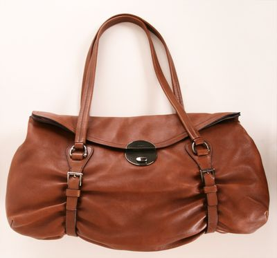 Prada Shoulder Bag.