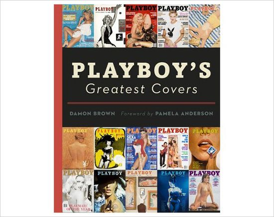 Playboys Greatest Covers Book
