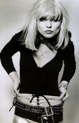 Debbie Harry #9wgoesPunk