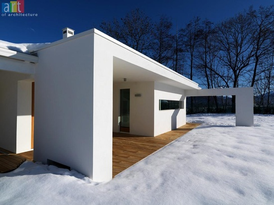 Horizontal Space Art of Architecture #Luxury #Homes #Unique #Architecture #Weird