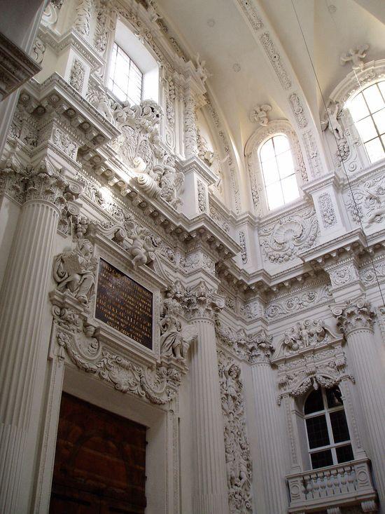 beautiful architecture...
