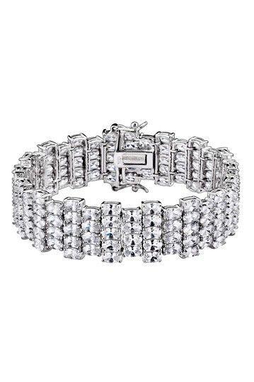 Sparkling Bracelet.
