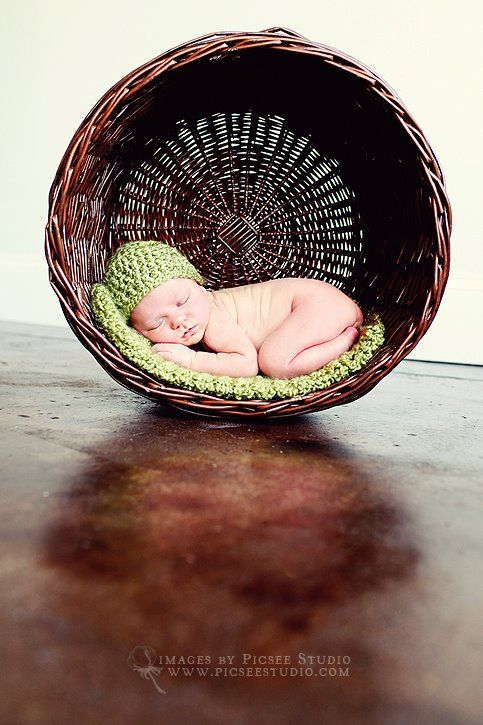newborn photos. :)