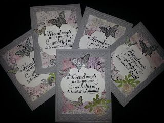 Stampin Up  inkyfingerswithje...