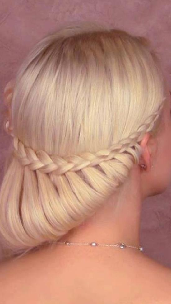 Amazing Hairstyles #3