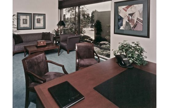 executive office design gallery - Google Search