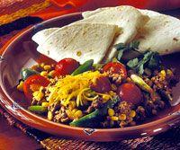 Southwest Chicken Skillet Recipe